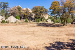 MLS 997091 1833 Enchanted Canyon (Lots 15& 16) Way Building 1, Prescott, AZ Prescott AZ Newly Built